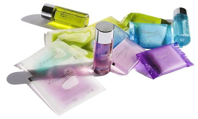 vzorky kosmetiky