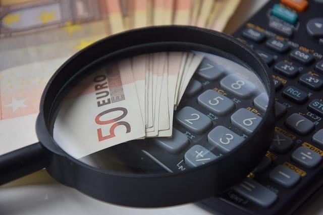 měnová kalkulačka