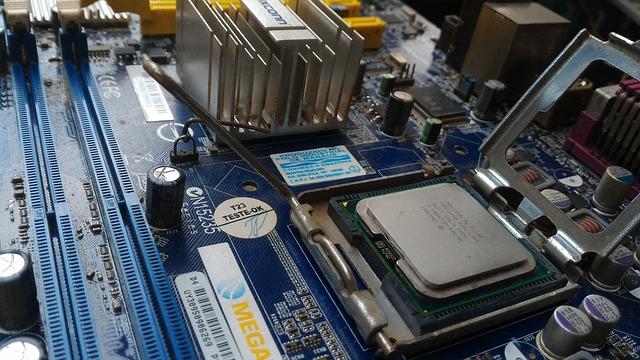 deska hardware