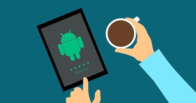 postavička android